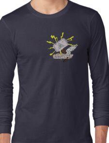 Thor Hammer Time Long Sleeve T-Shirt