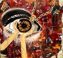 Eye spy Time by MadVonD