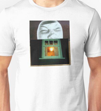 """""""Yell"""" by Richard F. Yates Unisex T-Shirt"""