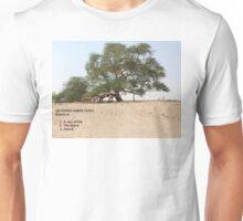 Flagship offspring Unisex T-Shirt