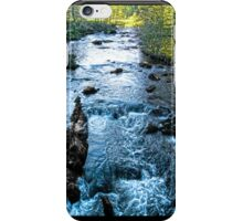 The Stream iPhone Case/Skin