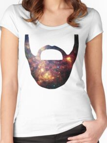 Vector 1 Women's Fitted Scoop T-Shirt