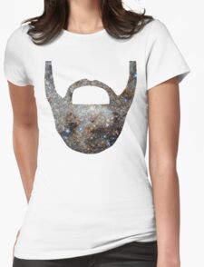Vector 6 Womens Fitted T-Shirt