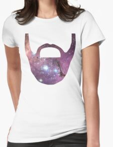 Vector 10 Womens Fitted T-Shirt