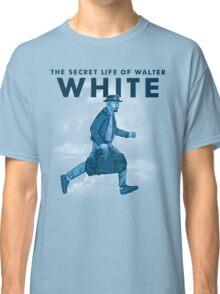 The secret life of Walter White Classic T-Shirt