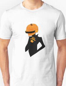 daft pumpkin Unisex T-Shirt