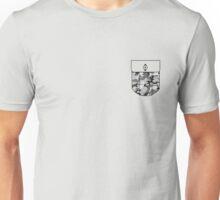 Snow Camo Unisex T-Shirt