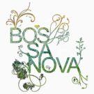 Bossa Nova by Stevie B
