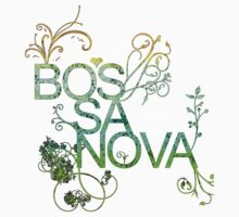 Bossa Nova by Stevie B