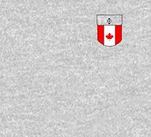 Canada pocket Unisex T-Shirt