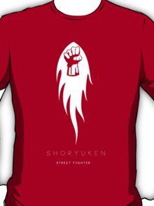 Shoryuken Minima T-Shirt