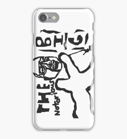 The Notorious Big iPhone Case/Skin