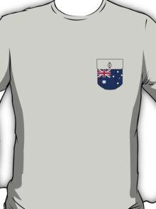 Australia pocket T-Shirt