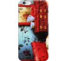 The Room iPhone Case/Skin