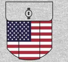 American pocket by Richie91