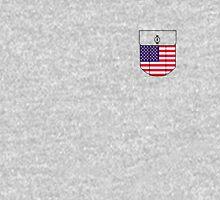 American pocket Unisex T-Shirt