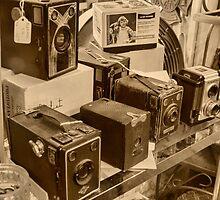 Collecting Memories by Deborah Downes