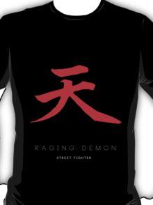 Raging Demon Minima T-Shirt