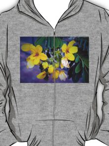 Splendid yellow flowers T-Shirt