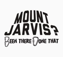 Mount Jarvis Mountain Climbing by Location Tees