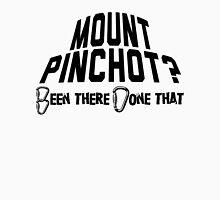 Mount Pinchot Mountain Climbing Unisex T-Shirt
