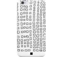 Against All Odds (black) iPhone Case/Skin