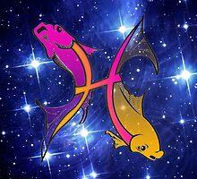 Pisces by Dante Walton