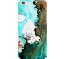 Love Has No Fear - Art By Sharon Cummings iPhone Case/Skin