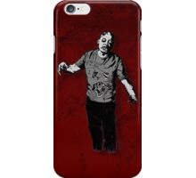 Steve - Zombie iPhone Case/Skin