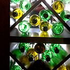 Bottles, 2014 by goddarb