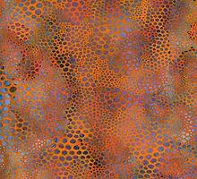 jungle boogie by Scott C. L. Hollingsworth