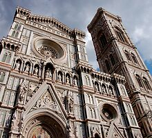 Il Duomo - Florence Cathedral (Italy) by robinyang
