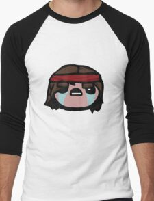 Samson Men's Baseball ¾ T-Shirt
