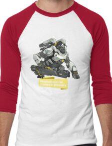The Essence Men's Baseball ¾ T-Shirt
