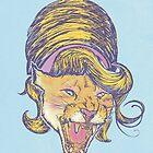 Mamma Cougar by Jason Castillo