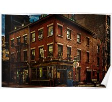 That Place In Soho Poster