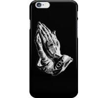 TRAP GOD GUCCI MANE 3 iPhone Case/Skin