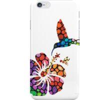 Perfect Harmony - Nature's Sharing Art iPhone Case/Skin