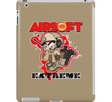 Airsoft Babies Extreme iPad Case/Skin