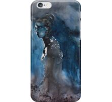 The Time of the Doctor #2 iPhone Case/Skin