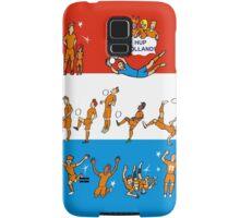World Cup NEDERLAND 2014 Samsung Galaxy Case/Skin