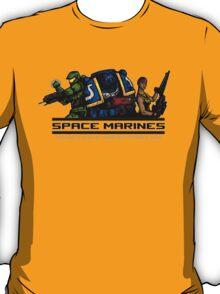 Space Marines! T-Shirt