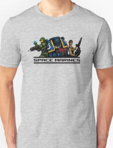 Space Marines! T-Shirt