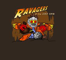 Ravagers of the lost Orb Unisex T-Shirt
