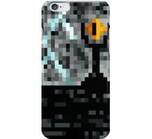 Sauron Pixel Phone Case iPhone Case/Skin