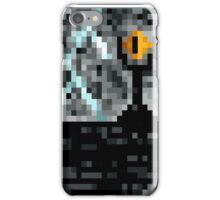 Sauron Pixel Phone Case iPhone Case/Skin