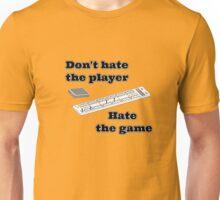 Cribbage Playa Unisex T-Shirt