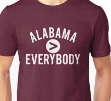 Alabama > Everybody Unisex T-Shirt