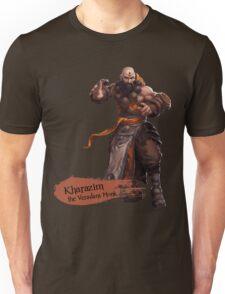 The Veradani Monk Unisex T-Shirt