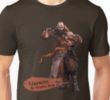 The Veradani Monk Unisex T-Shirt